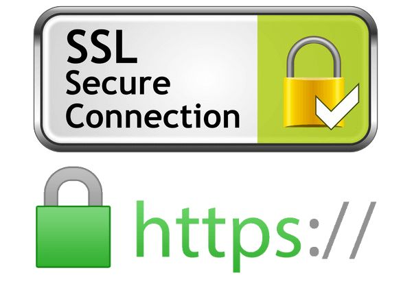 The reason for this confusion can be placed on the number of SSL certificate providers currently available. Usually, search engines like Google and Bing are
