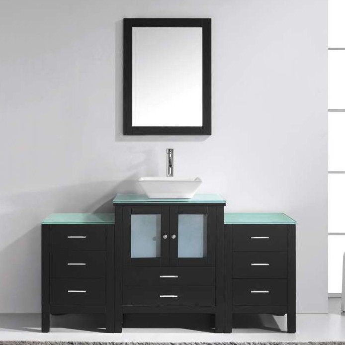 Picture Collection Website Tim Single Bathroom Vanity Set Bathroom vanities Tops and Bathroom