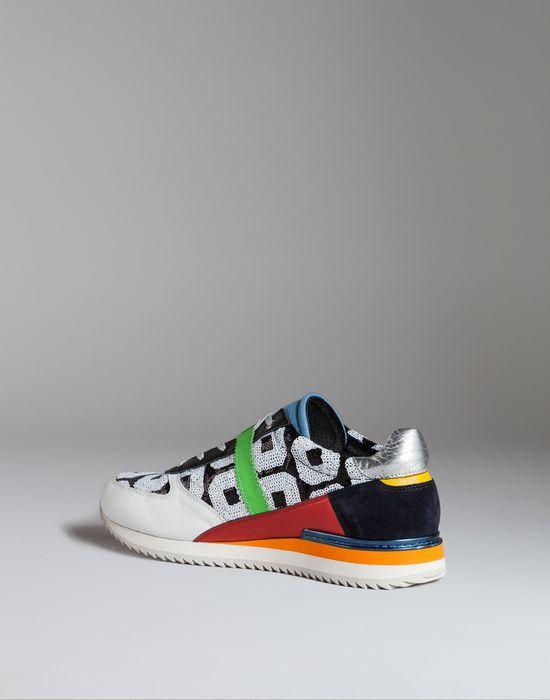 Dolce Gabbana Sneakers Femme