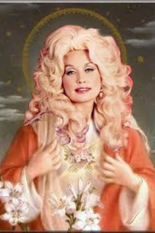 Blessed Dolly