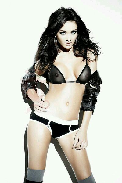 Amy jackson sexy hot lingerie