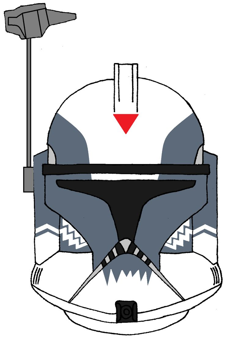 Best Clone Trooper Helmet Designs