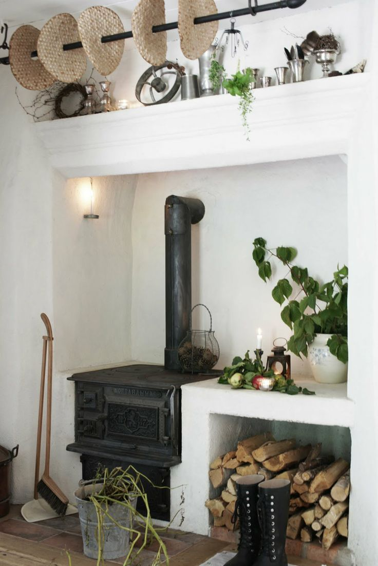 188 best Cooking On A Wood Stove images on Pinterest | Wood burning ...