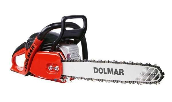 dolmar chainsaw review ps-460c