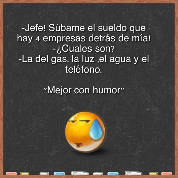 Jajajajajaja!😂 #mejorconhumor #risas #humor