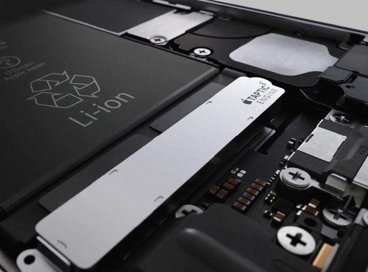Lassan halad a hibás iPhone 6s akkumulátorok cseréje