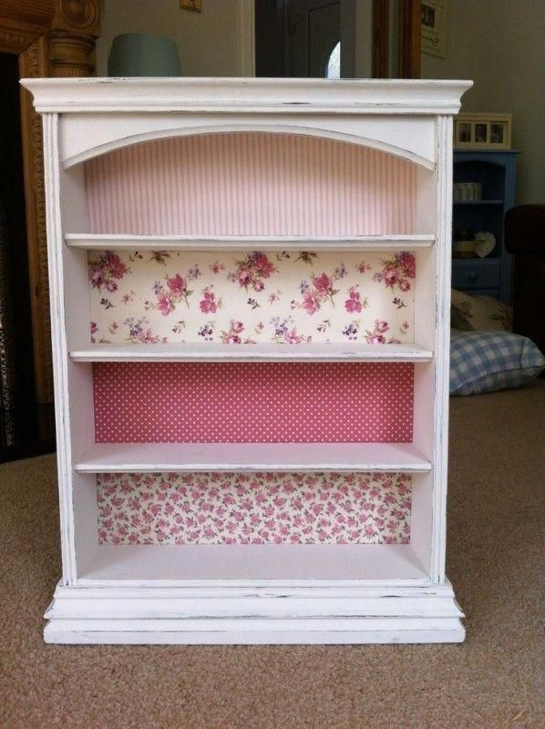 Shabby Chic Bookcases – Foter #ShabbyChicDressers #shabbychicdecor – Home Decor and Style