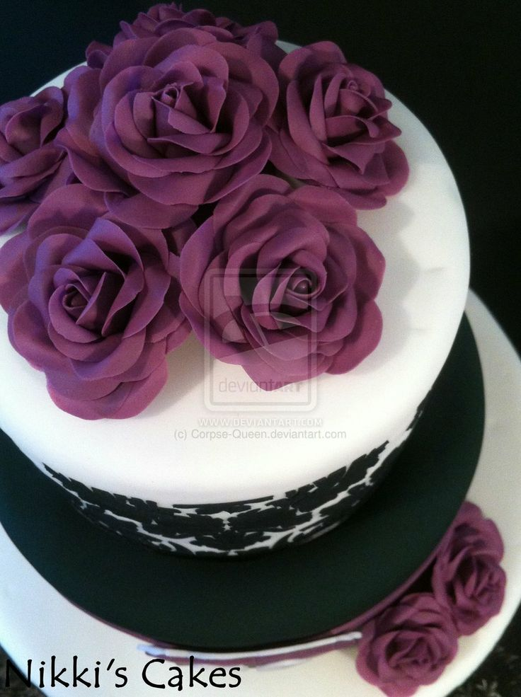 Cake Images For Th Birthday