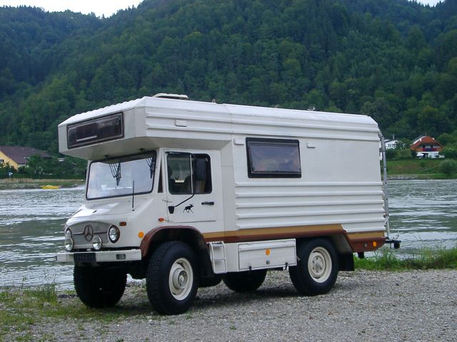 222 best images about classic motorhomes on pinterest for Mercedes benz recreational vehicles