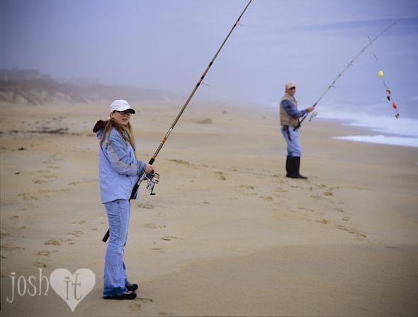 31 best outer banks of north carolina images on pinterest for Surf fishing outer banks