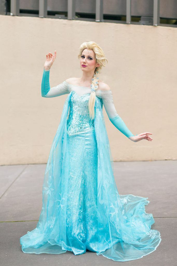 13 incredible and detailed costumes from Dragon-Con