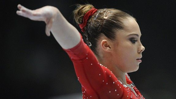 Gymnast McKayla Maroney reveals relentless sexual abuse from Olympic doctor