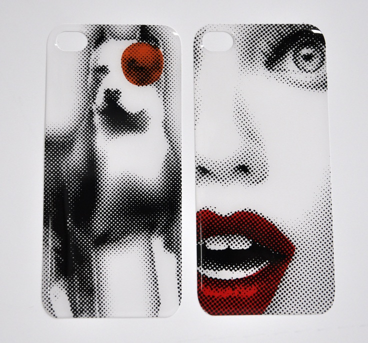cover iphone 4&5  bitmap