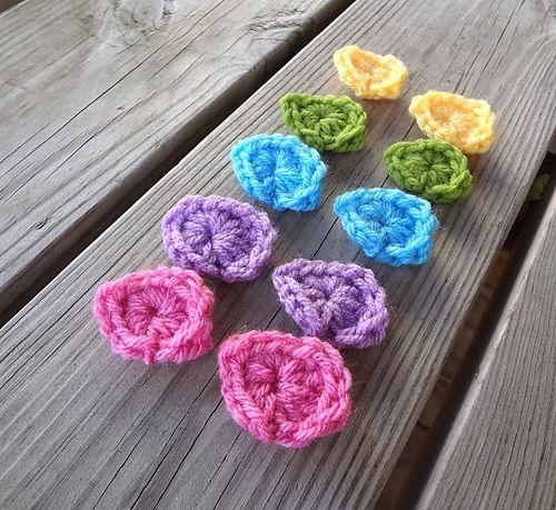 Mejores 97 imágenes de Crochet Easter Appliques en Pinterest ...