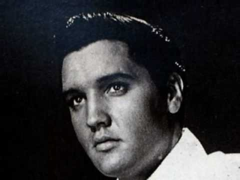 """Are You Lonesome Tonight"" by Elvis Presley."