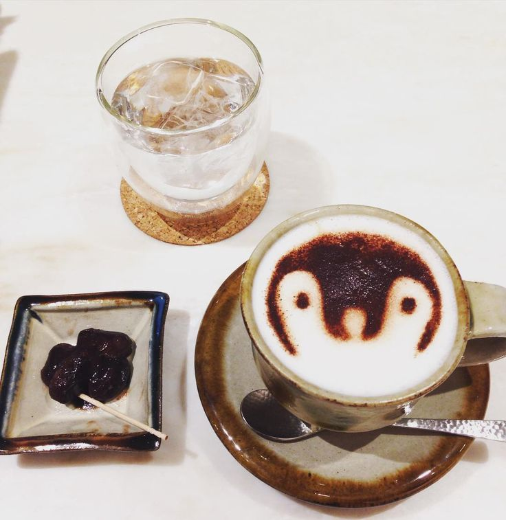Penguin Cafe 東京都杉並区阿佐谷北3-28-21 コーポひまわり 1F   In between Ogikubo and Nagano (http://mery.jp/281437?from=mery_ios)