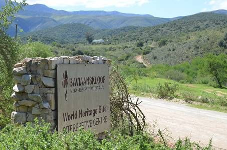Exploring the Baviaanskloof World Heritage Site one treasure at a time.