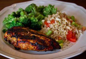 Key West Chicken