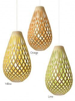 Koura – Colour – Pendant Light | Design Withdrawals