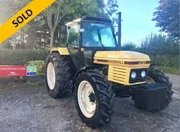 Billedresultat for marshall 100 tractor