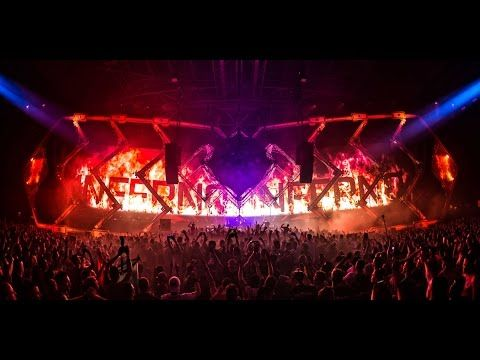 Qlimax 2015 | Official Q-dance Extended Aftermovie - YouTube