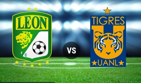 León VS Tigres Liga MX Cuartos - MAGOFUTBOL