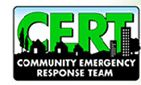 Community Emergency Response Teams (CERT)                                        The Community Emergency Response Team (CERT) Program educates people about disaster preparedness for hazards that may impact their area and trains them in basic disaster response skills, such as fire safety, light search and rescue, team organization, and disaster medical operations. Check your city or county about the program where you live.