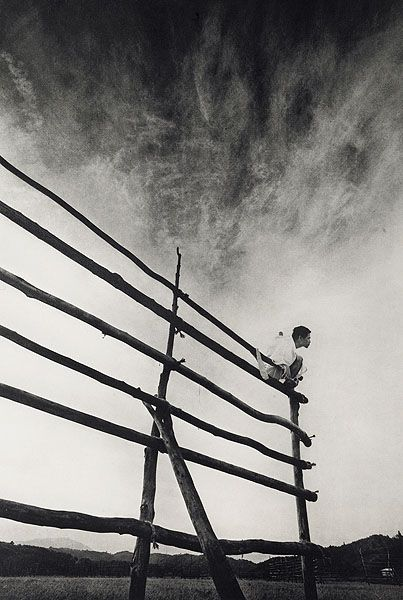 photography by Eikoh HOSOE, Japan (1968). @Deidré Wallace