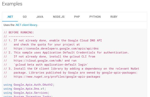 Google Cloud Platform Блог: Создание ASP.NET приложений граждан первого класса…