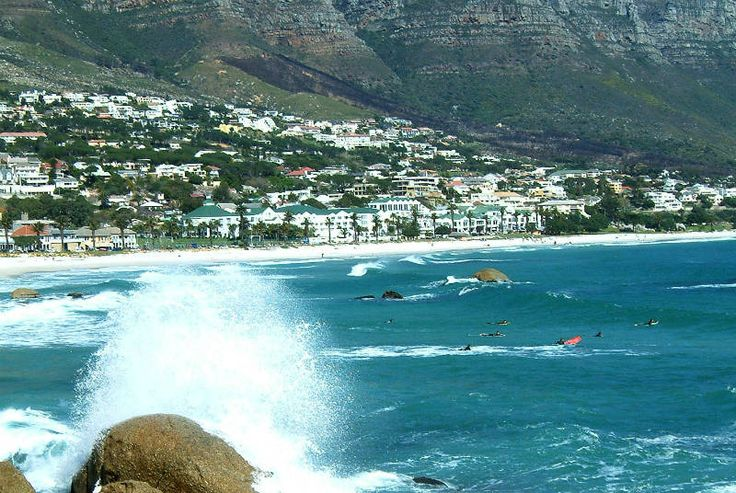 Visit the Wonderful South African city of Cape Town! http://www.wunderbird.com/safari/ferie_i_cape_town