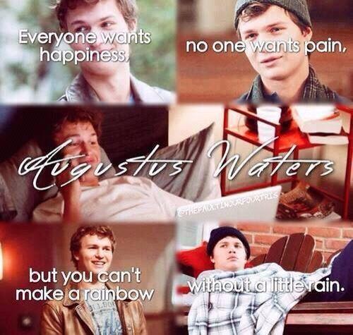 Augustus Waters