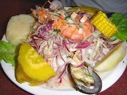 136 best somos lo que comemos bebemos images on for Pacifico fish company