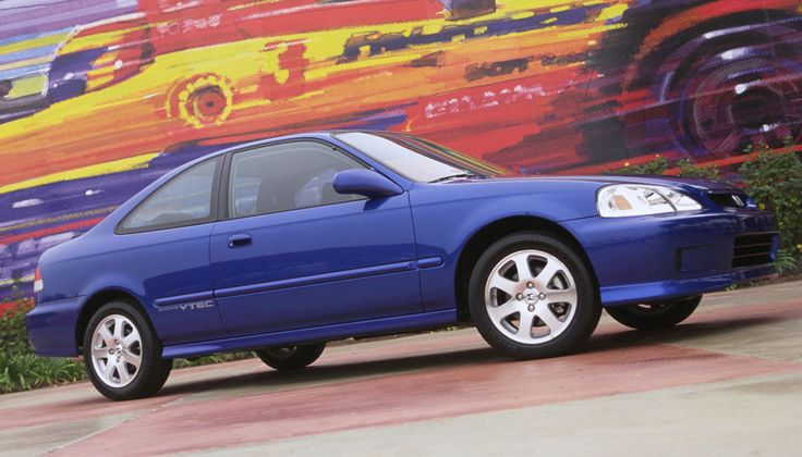 If you are on a budget, then you should consider these used cars. Using KBB's rating of