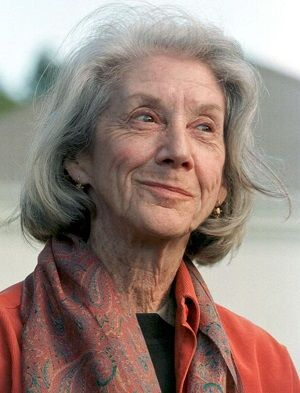 A great biography of writer Nadine Gordimer