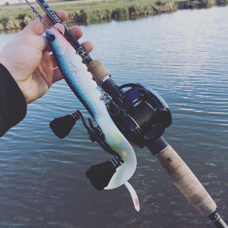 Curly tails  . . . #fish #fishing #casting #pike #perch #zander #walleye #muskie #bass #redfish #seafishing #boat #carp #lure #catfish #instagood @dope__rods @dope__reels @outdoors360fishing @abu_garcia_reels @the_musky_shop @piketeamferrari