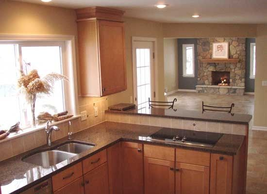 Kitchen Remodel Michigan Concept Awesome 33 Best Galley Kitchen Designs Layouts Images On Pinterest . Decorating Design