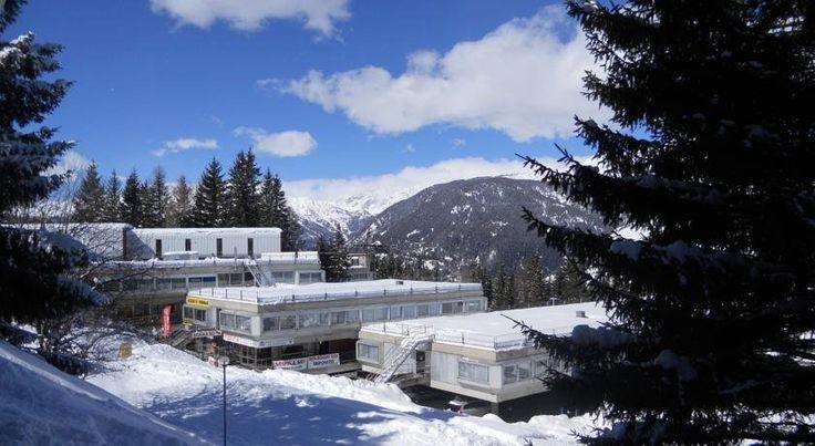 Foto Hotel Marilleva 1400