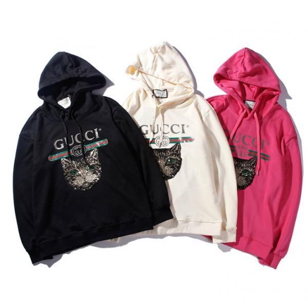 buy popular 449e1 fe9a2 GUCCI パーカー 男女兼用 芸能人愛用 パーカーコピー韓国風 部屋 ...