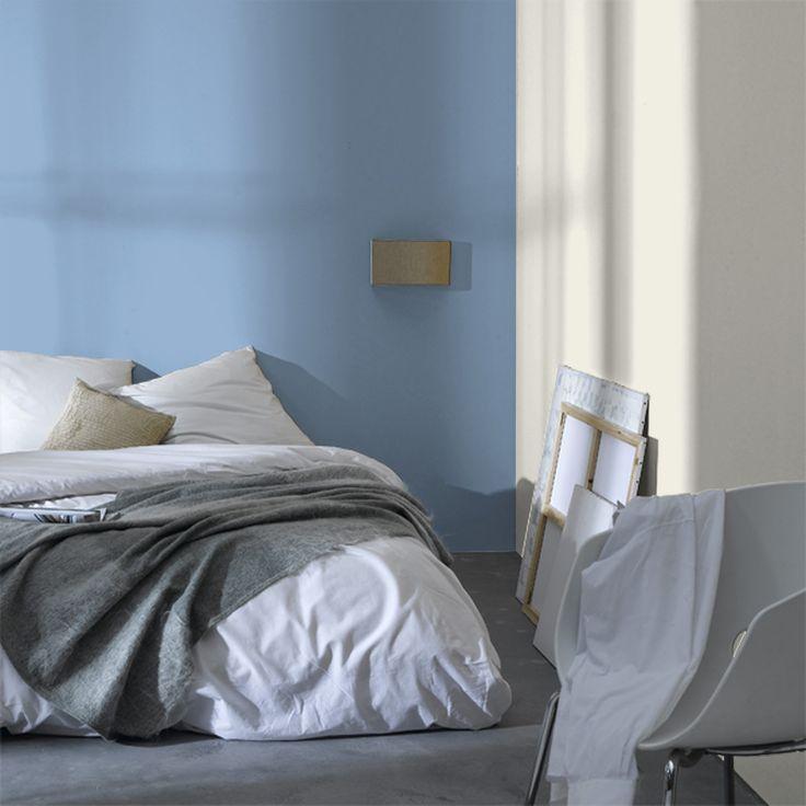 Peinture SAPHYR bleu aérien