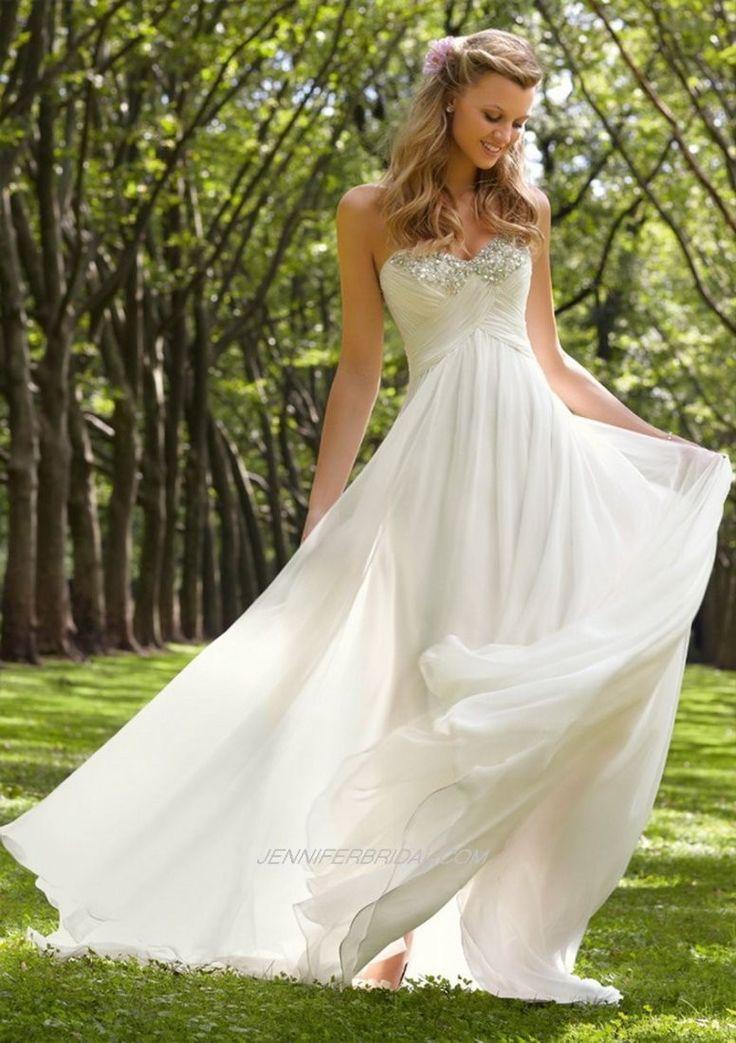 573 besten WeddingS Bilder auf Pinterest | Hochzeitskleider ...