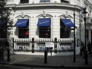 Carluccio's, Covent Garden, London