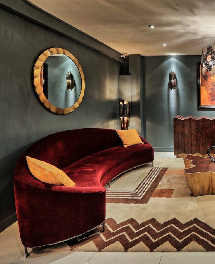 What to Expect From Luxurious Brabbu at Maison et Objet 2018 #MaisonetObjet @Brabbu #LuxuryBrand #ParisDesign http://mydesignagenda.com/expect-luxurious-brabbu-maison-objet-2018/