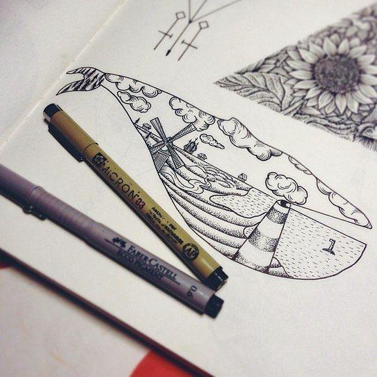 Mail ru for Blue ridge mountain tattoo