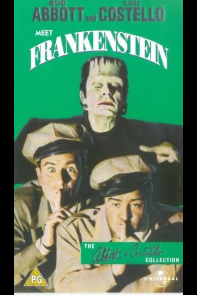 abbott and costello meet frankenstein movie online Buy abbott and costello meet frankenstein (dvd) (black & white) (english) 1948 online and read movie reviews at best buy free shipping on.
