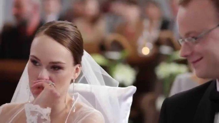 Ślub Sandry i Pawła