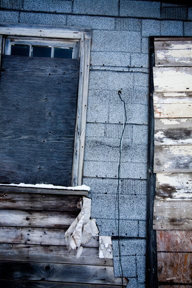 8x10 Metallic Print  A Slow Decay by AveyChristiansen on Etsy, $30.00