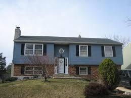 Image result for split level garrison house