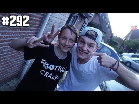 GROTE VERRASSING! - ENZOKNOL VLOG #292