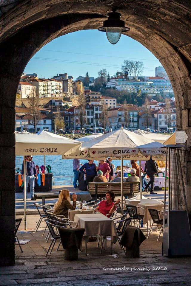 Ribeira e Vila Nova de Gaia - Porto Photo