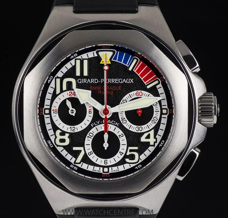 http://www.watchcentre.com/product/girard-perregaux-titanium-bmw-oracle-laureato-usa-98-bp-80175-25-652-fk6a/3721  GIRARD PERREGAUX TITANIUM BMW ORACLE LAUREATO USA 98 B&P 80175-25-652-FK6A